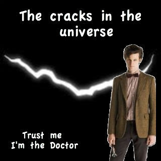 WHAT'S WRONG WITH THE PEOPLE ANSWERING THIS QUESTION?!? NEVER SEEN DOCTOR WHO?!?! Doctor Who is the best hiển thị in the world! It is fantastic! Whether it is Christopher, David, hoặc Matt and most the companions are AWESOME!!!!! bạn should defiantly watch! bạn will tình yêu it and anyone who says otherwise just doesn't know a good British Alien Awesome TV thing! (don't know if that made sense but who cares!)