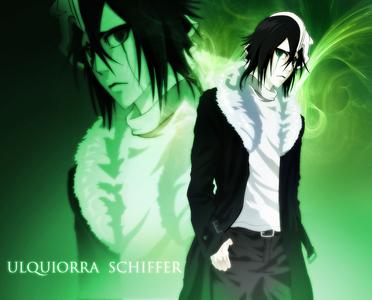 Ulquiorra !!! Cinta him.