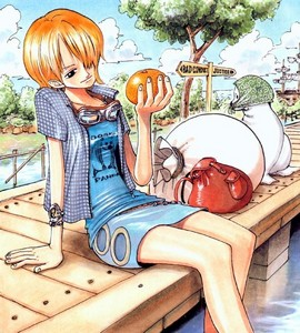 I shot an مالٹا, نارنگی because I like to...hm, makes sense.