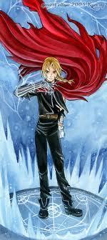 1.Edward Elric (FMA) 2.Syaoran (Tsubasa Chronicles) 3.Oz (Pandora Hearts) 4.Ruka (STEINS;GATE) 5.Kurisu (STEINS;GATE)