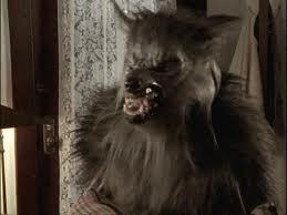 to be a werewolf