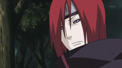 Seeing as Sai is already on here I shall put... Nagato!