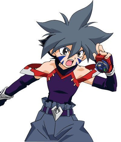 well i like kai from beyblade :)