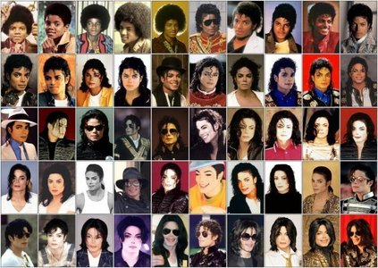Hi!!! Welcome to Fanpop!!! :) Michael is so HOT in every era.