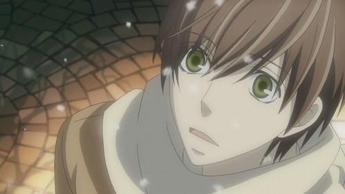 Onodera Ritsu or Izaya Orihara.   Here's a pic of my adorable Ritsu~ <3