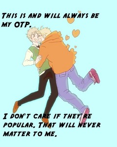 UsUk, definitely ^^   they are great together