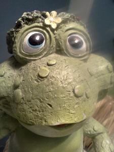 Maybeeeeeeeee... I'm a frog, so I really don't know:-/
