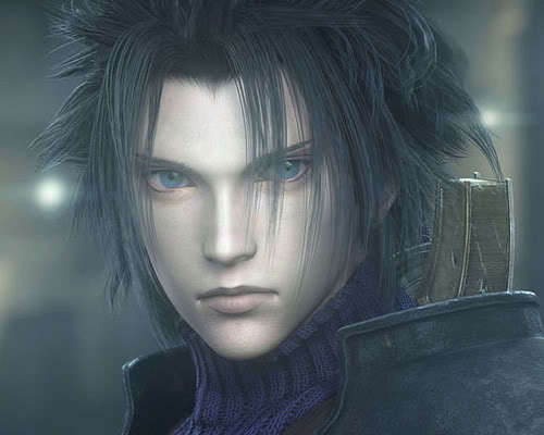 at this moment i wanna kiss zack fair....but tomorrow might be different ~