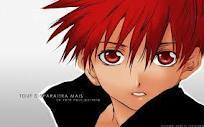 mine hpe u like it!!! his name is daisuke