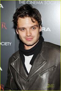 Sebastian Stan!!!