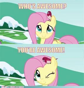 Um, nobody! Everyone is awesome!! :D