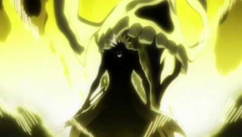 Kenpachi~ (and most of the characters from Bleach..)
