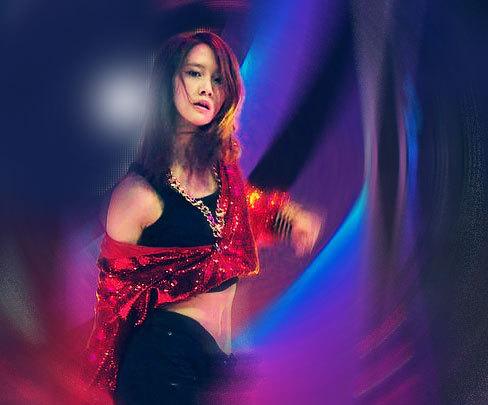 Yoona! ^^