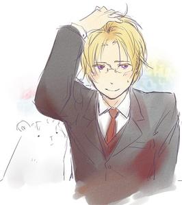 Matthew!~