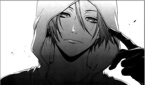 From manga Bloody monday