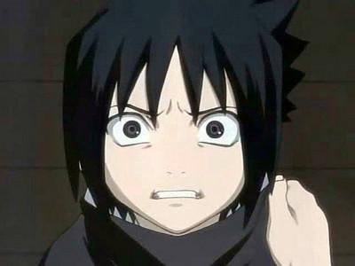 I would say that Sasuke had a pretty tragic past to be honest...