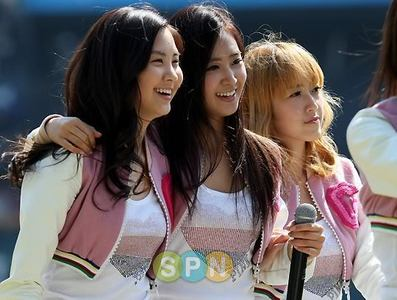 seo,yul,sica because they are my superiore, in alto 3!