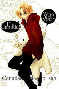Canada! :D