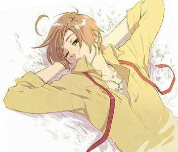 Have a Romano to brighten your day.~