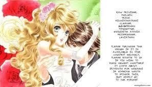 hadashi de bara wo fume.... it wasn't finished yet, but i'm eager to see the next,next chapters.... :)