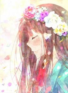 Sawako... I 愛 her.. xD