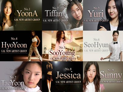 for me no one, they all looks beautiful..^^