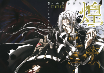 Able Nightroad - Trinity Blood