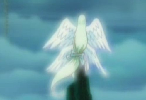 Mikeru from Mermaid Melody