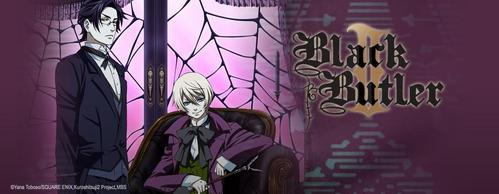 http://www.hulu.com/black-butler-ii its free, you will have to start an account an its for mature so if your under age you better lie about your birthday :D yea im being a bad influence!