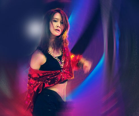 I think Yoona because she is a great actresses, dancer, and singer. ^^
