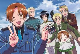 HETALIA!!! I ALWAYS DREAM ABOUT WHAT IT WOULD BE LIKE TO MEET ENGLAND, AMERICA, CHINA, JAPAN, ICELAND, NORWAY, DENMARK, ROMANO, HONG KONG, POLAND, LATVIA, PRUSSIA, AUSTRIA, CANADA AND...! *Keeps on going*