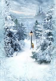 Narnia, it's great here. Just head into the nearest wardrobe and take the saat right.