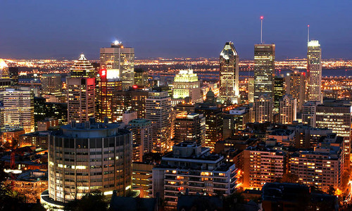 City: Montreal Province: Quebec Country: Canada I Cinta my city!