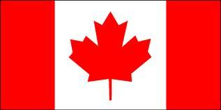 Country: Canada! :D
