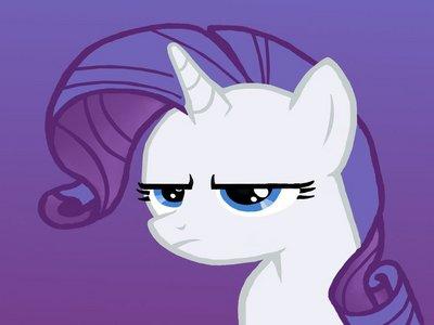 My face: