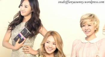 i dont have actually.. but i think its between Yuri Sunny and Hyoyeon. i dont dislike them but they dont appeal much to me :)