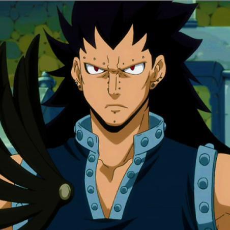 Gajeel (Fairy Tail)