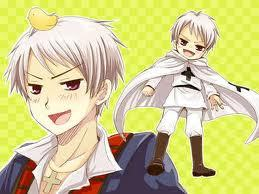 Make the banner of me- The Awsome Prussia