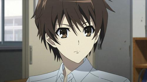 Another - Kouichi