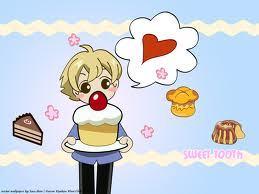Honey, he's so cute!!!!!