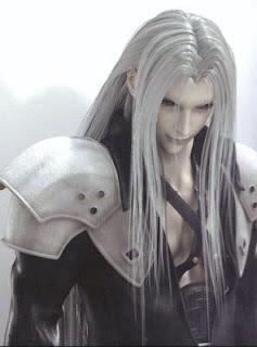Sephiroth Crescent ~Final 판타지 VII c: