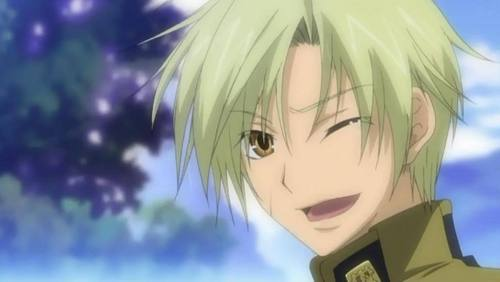 mikage / 07 ghost