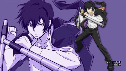 Hibari-kun!!!!!!!! Because he is the leader of the Namimori Middle Disciplinary Committee, prefects who are in fact a group of delinquents that are all loyal to Hibari. Hibari himself is a violent delinquent who uses his status to harass other students. <3