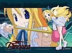 my favorito realistic weapon is a bow and arrow, so i post flonne yukazaki :)