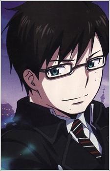 His name is actually Yukio but Shiemi calls him Yuki