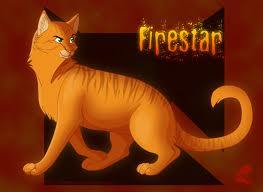 firestar. i just hate him so much.