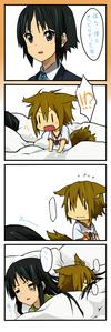 Inumimi Ritsu <3 So cute x_x