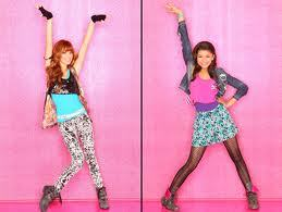 both are gr8 daners the have allot of talent if they warent so good the woulden be on shake it up