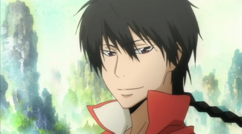 Fong from KHR!<3