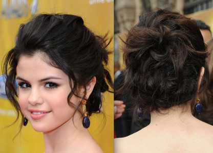 I really Love this Hairstyle..!!